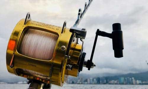 釣り用具の紹介 2 - 釣り用具の紹介